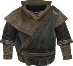 Novice Robes - The Elder Scrolls Wiki