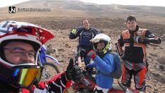 Otro estupendo día de diversión con Marcos y Luis. También nos acompaño Julian con su moto.