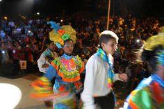 Los bailes tradicionales de Córdoba