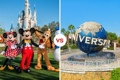 Orlando is one of the world's most visited family destinations, and while its illustrious themed attractions may steal the limelight, with a vibrant and well-kept city center and a climate that averages around 75° Fahrenheit (25° Celsius), there is a surprising amount of things to experience