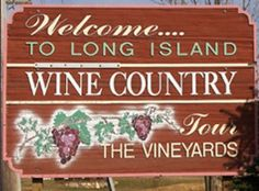 """Kim - Jamesport, NY. Kim grew up in the heart of Long Island wine country nicknamed the """"Napa Valley of the east."""""""