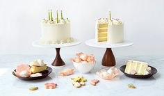 yes please cake stand