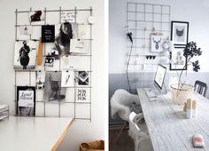 Decoração de Casa: Espaço de Trabalho