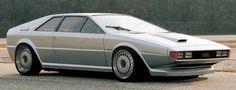 Audi Scirroco Concept