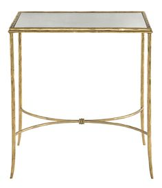 Though slim, the Bernhardt Evesham Metal End Table brings glamour home in a big way. Its hammered solid steel framework is finished in shimmering. Metal End Tables, End Table Sets, End Tables With Storage, Side Tables, Antique Mirror Glass, Antiqued Mirror, Trends, Fine Furniture, Spa Furniture