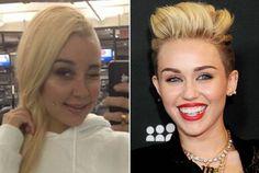 #Amanda Bynes wants a #Baller grill just like #Miley Cyrus!