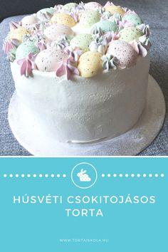 Ez egy ripsz-ropsz készülő torta volt, nekem:-) Hogy miért? Mert szinte minden készen volt. Tesztelés alatt a magas falú piskóta formák, és azok a kész piskóták amiket megsütök a fagyasztóban lando… Cupcake, Birthday Cake, Pudding, Minden, Cheese, Food, Cupcakes, Birthday Cakes, Custard Pudding