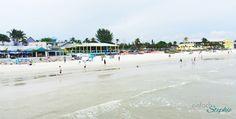 Florida mit Kindern: Ft. Myers Beach http://einfachstephie.de/2016/04/05/familienurlaub-florida-mit-kindern-erleben/