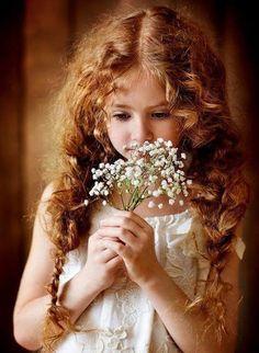 "beauty-belleza-beaute-schoenheit: "" via Imgfave for iPhone "" Precious Children, Beautiful Children, Beautiful Babies, Beautiful People, Children Photography, Portrait Photography, Poses, Kind Photo, Foto Fantasy"
