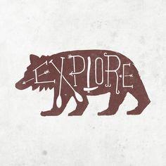 """ourlifeintransit: """" Explore! """""""