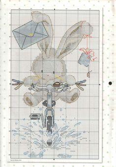 (3) Gallery.ru / Photo # 135 - The world of cross stitching 221 - tymannost