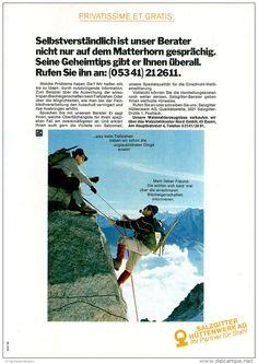 Original-Werbung/ Anzeige 1969 - SALZGITTER HÜTTENWERK - ca. 180 x 240 mm