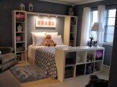 DIY Small Bedrooms Ideas On A Budget 18