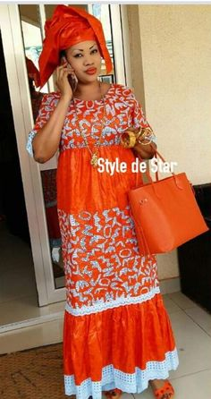 African Attire, African Fashion Dresses, African Dress, Ankara Skirt And Blouse, African Design, Ankara Styles, Soda, Glamour, My Style