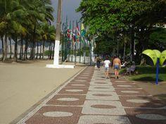 Praia de Santos - Sao Paulo - Pesquisa Google
