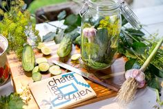 Marmalade, Healthy Recipes, Healthy Food, Preserves, Pickles, Cucumber, Table Decorations, Canning, Czech Republic