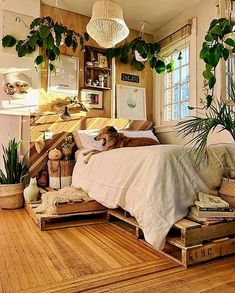 Rustic Bedroom Ideas - 25 Rustic Bedroom Layout and also Decor Ideas for a Cozy . Rustic Bedroom Ideas – 25 Rustic Bedroom Layout and also Decor Ideas for a Cozy … Cozy Bedroom, Trendy Bedroom, Bedroom Inspo, Home Decor Bedroom, Modern Bedroom, Bedroom Colors, Bedroom Ideas, Bedroom Designs, Contemporary Bedroom