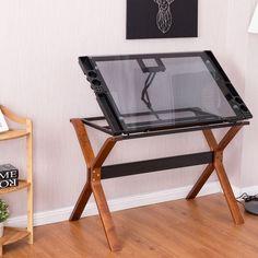 8 best glass top desk images home office den ideas glass office desk rh pinterest com