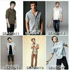 Lip Shameless Tv Series, Carl Shameless, Hot Baseball Players, Jeremy Allen White, Mickey And Ian, White Lips, Cameron Monaghan, Attractive People, Me Tv