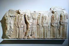 The Parthenon (High Classical period)