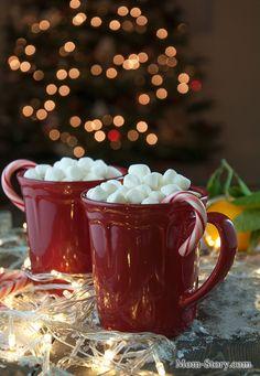 Как приготовить горячий шоколад? - Mom Story