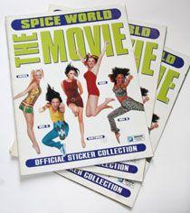 Wowwwww I was obsesseddddddd Spice Girls Movie, World Movies, Long Time Ago, Big Kids, Childhood Memories, Growing Up, Magazines, Nostalgia, Spices