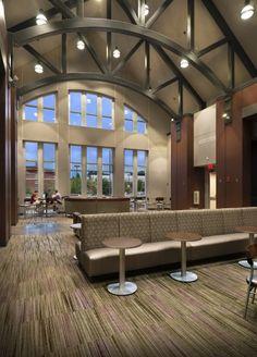 Associates Degree in Interior Design to a Degree in Architecture?