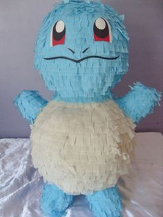 Choose Your Pokemon Pinatas by pinatafun05 on Etsy, $32.99
