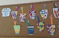 Dental Health Month craft idea for kids | Crafts and Worksheets for Preschool,Toddler and Kindergarten