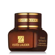 Advanced Night Repair de Estee Lauder - Previene y trata las zonas más delicadas del rostro.