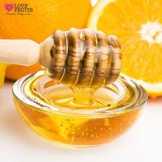 O sabor do mel. Veja como adoçar seu suco ou salada de frutas de um jeito mais gostoso e saudável.   Acesse: http://blog.lovefruits.com.br/post/o-sabor-do-mel