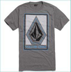 Men's Volcom Tee Men's clothing - cheaperpricefind.com
