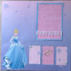Cinderella Layouts
