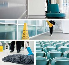 Commercial Facility Management company London
