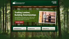 Seaboard International Forest Products #MESH_LiveBuild #website