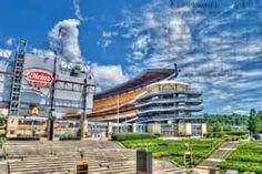 Heinz Field  pinterest.com/... #hamptoninnmonroeville  www.facebook.com/... #pittsburghhotel