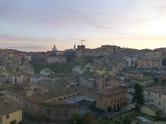 View of Siena from my room at Hotel Minerva.  P1040340.JPG (1024×768)