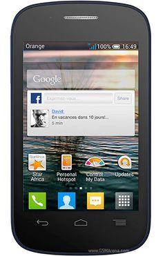 Mở mạng mobile giá rẻ: Unlock mở mạng Alcatel One Touch Pixi 2 mở khóa lấ...