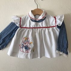 d3a97eed6 198 Best Vintage Baby Clothes images in 2019