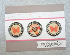 Round Here: SSS February Card Kit -For A Special Day