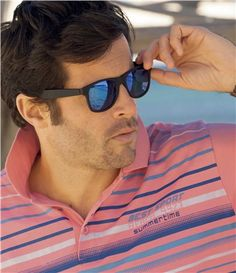 08960b249c6c1e Lunettes de Soleil Sunny Time  travel  voyage  atlasformen  formen   discount  shopping  ootd  outfit  formen  hommes  man  homme  men