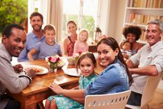 Relieve the Stress of Summer Family Gatherings by Fay A. Klingler | Meridian Magazine - LDSmag.com | I just love summer. Don't you? Let's face it, though, for those of us in seasoned grandparent mode, summer can also be exhausting with prime-time company, figuring out menus to feed crowds, and searching for appropriate activities for grandchildren. I've collected a few suggestions to ease the anxiety and stress of these wonderful times we look so forward to.