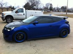 208 Best Hyundai Veloster Images On Pinterest Rolling Carts Pink