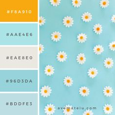 20 Summer Color Palettes and Hex Codes – Ave Mateiu Summer Color Palettes, Pantone Colour Palettes, Summer Colors, Pantone Color, Rgb Palette, Hex Color Palette, Colour Schemes, Color Trends, Beach Color Schemes