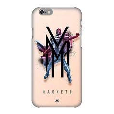 Magneto Gold