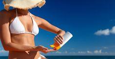 Dez dicas para tomar banho de sol com mais saúde. FPS 30 É SUFICIENTE. O protetor com FPS de nº 15 protege até 97% contra a radiação solar, e é indicado para todos os tipos de pele, das mais claras às mais escuras. O FPS 30 protege ainda mais e é ideal, com 98% de proteção. Todo protetor solar, até os bloqueadores (acima de 60), só funciona se aplicado corretamente. Reaplique o produto a cada 2 h, após mergulho ou suor intenso.  Fotografia: Shutterstock.