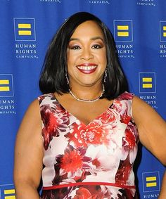 """The totally solid reason Shonda Rhimes hates the word """"diversity"""""""