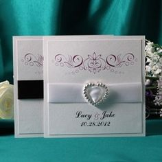 ... Wedding Cards on Pinterest Wedding cards, Invitations and Felt gifts