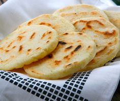 The Arepa Lady's Journey to a Storefront