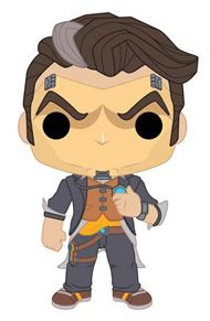 POP! Video Games: Borderlands Handsome Jack by Funko